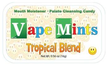 Vape Mints 5 Pack