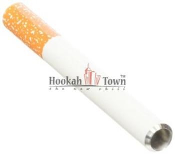 Metal Cigarette One Hitter