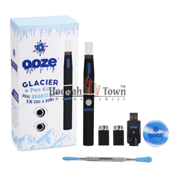 Glacier Pen Kit