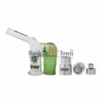 Weeper Water Bubbler Vaporizer