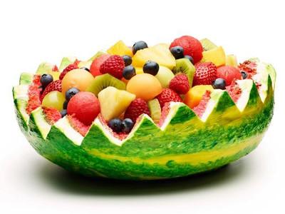 Fruit Flavor