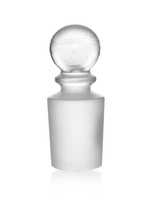 GRAV® Glass Cleaning Plug - Clear
