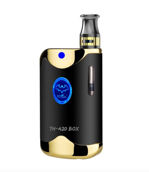 KangVape : TH-420II Box Mod Vaporizer Kit