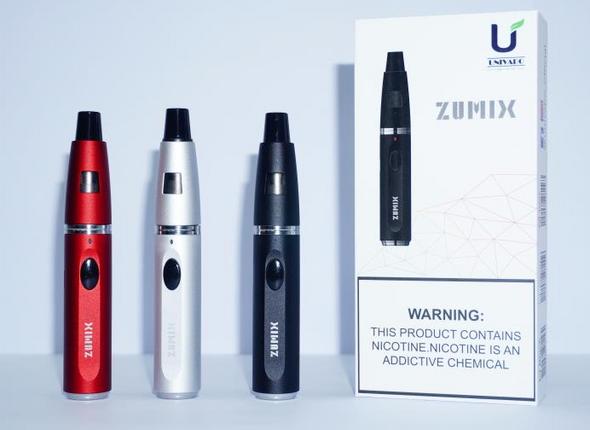 Univapo Zumix Pod System