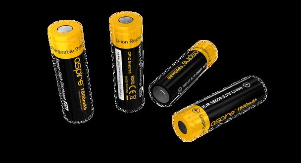 Aspire - Aspire 18650 Battery