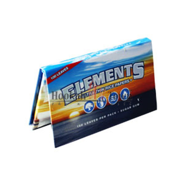 Elements Rolling Paper 1.25in