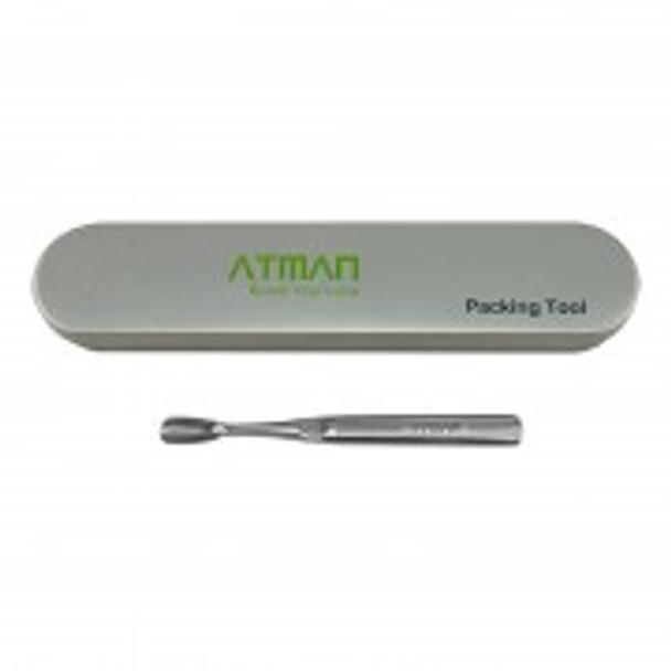 Atman Stainless Steel Spoon Tools
