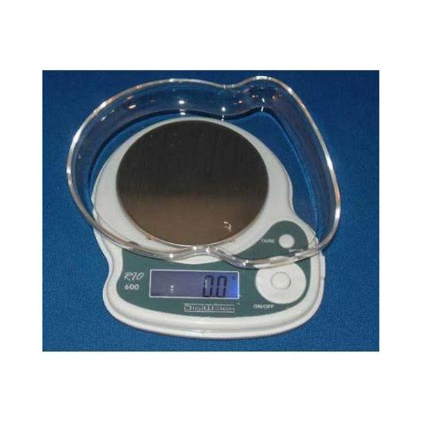 Digiweigh DW-1000 RIO Pocket Scale1000 x .1 Gram Digital Scale Ounce Plus Penny Weight 1 KG g oz
