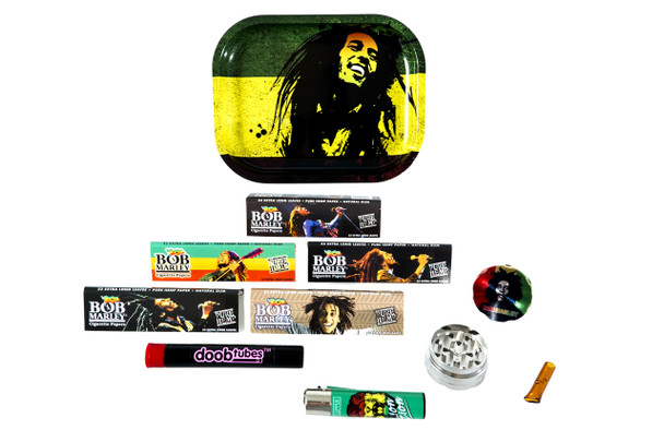 Bob Marley Intro Kit