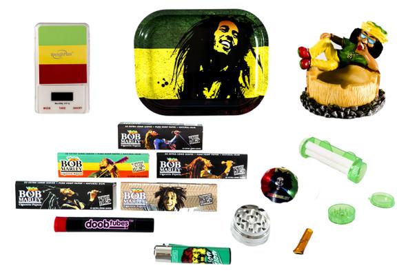 Bob Marley Connoisseur Kit