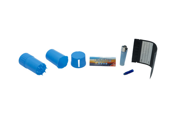 The Medtainer 7 Piece Paper Kit: Elements