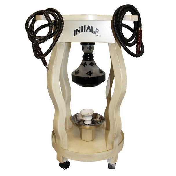 INHALE Table Hookah