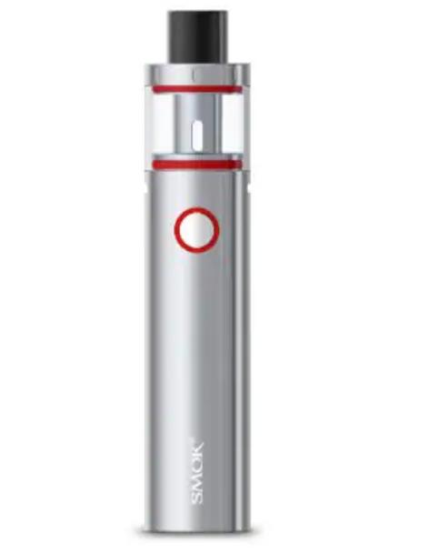 Smok Vape Pen Plus Chrome