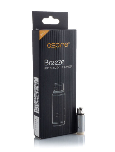 Aspire Breeze 0.6oHm Coil