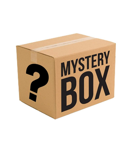 Monthly Mystery Box $100.00