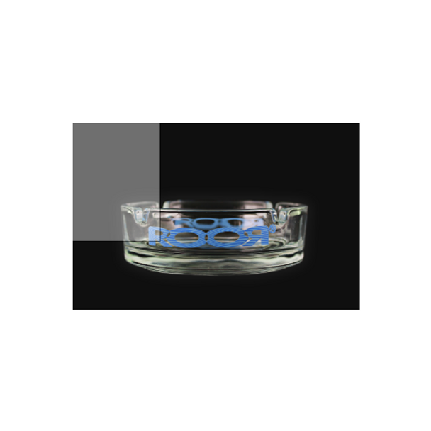 ROOR GLASS ASHTRAY