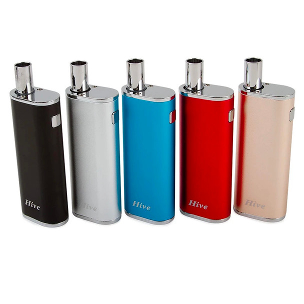 Groupon Yocan Hive Submission: Discounted Accessory Options