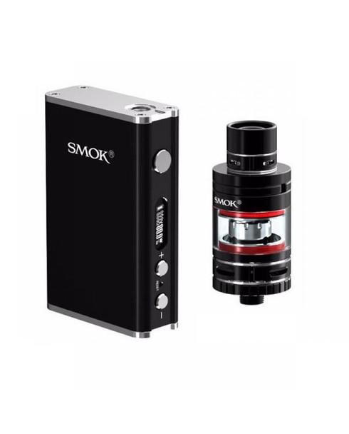 SMOK Micro One 150 TC Starter Kit 150W 1900mAh Black