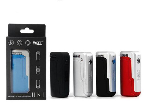 Groupon Yocan UNI Submission: Discounted Accessory Options
