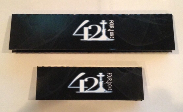 421 Rolling Paper King Size 32 Papers / 1 Pack