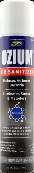 OZIUM Spray, That New Car Smell 3.5oz
