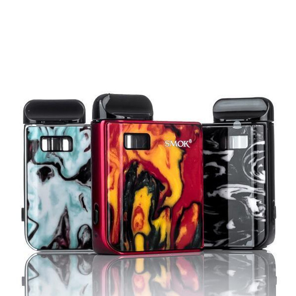 Groupon Smok Mico Submission: Discounted Accessory Options