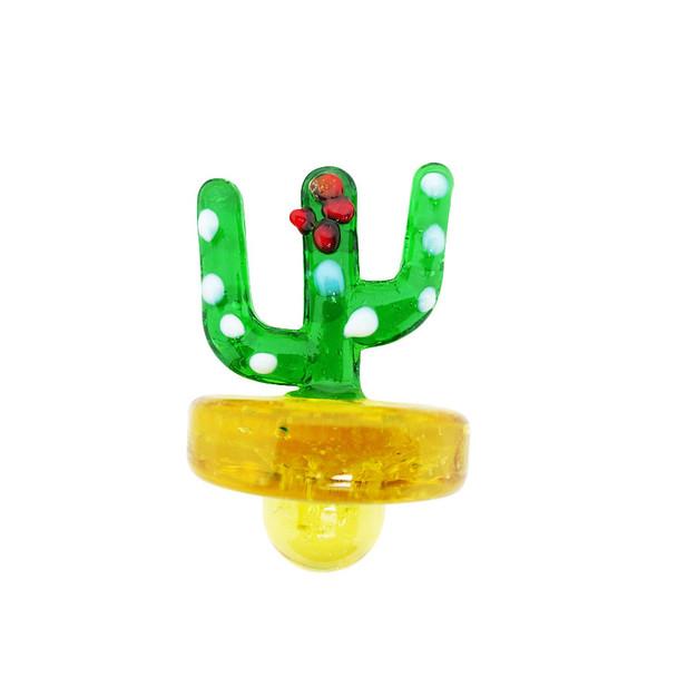 Cactus Carb Cap