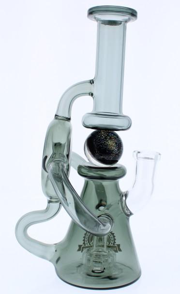 ILLUMINATI Black Marble Orbig Rig