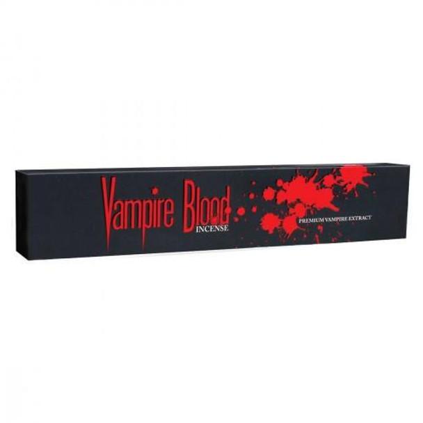 Vampire Blood Incense 10 Sticks
