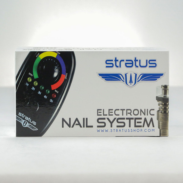 STRATUS ELECTRONIC NAIL SYSTEM