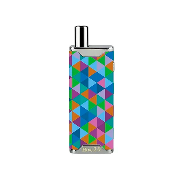 Yocan Hive 2.0 Limited Edition Geometric Triangles