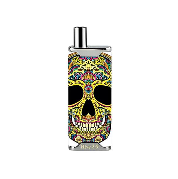 Yocan Hive 2.0 Limited Edition Sugar Skull