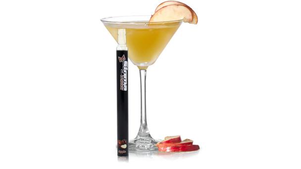 Sigma Nicotine Free Hookah Stick Apple Martini