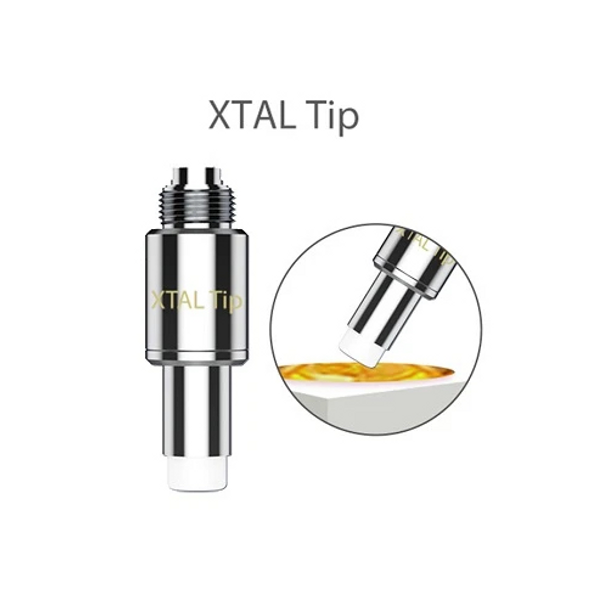 Yocan Dive Mini Replacement Tip - XTAL Tip (Touch Coil)