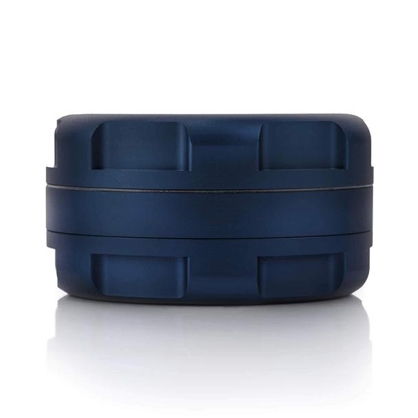 "GRAV® 1.75"" 3-Piece Grinder (44mm) Midnight Blue"