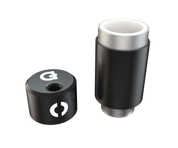 Grenco Science G Pen Connect Tank - Black