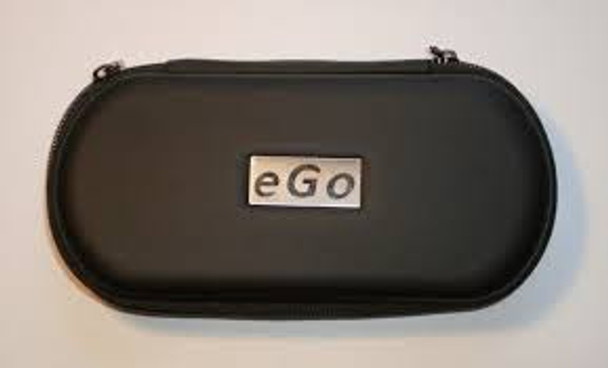 Refillable Hookah Pen Ecig Case - Zipper EGO