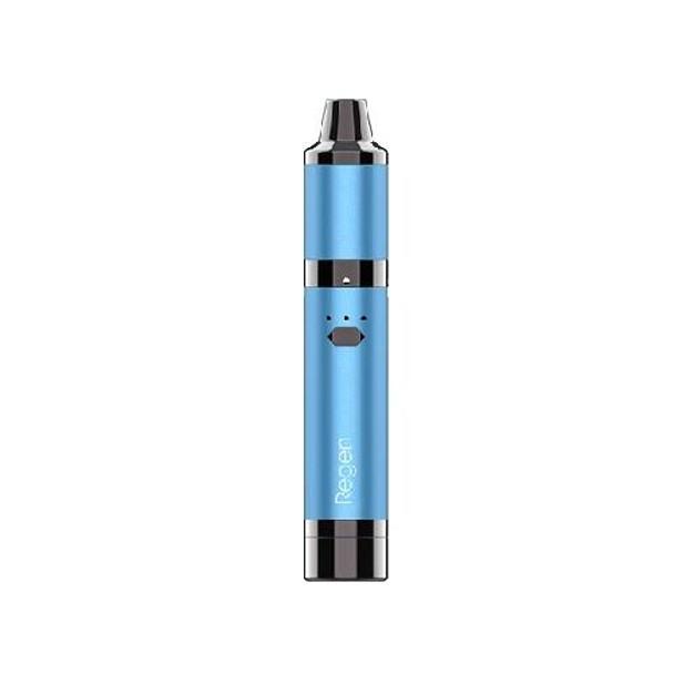 Yocan - Regen 1100mAh Concentrate Vaporizer Kit - Light Blue
