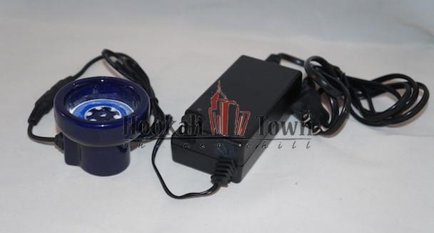 New Electronic Hookah Charcoal Bowl E-Coal