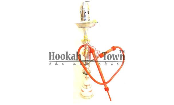Deluxe Egyptian Hookah Style # 039