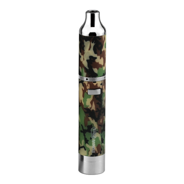 Yocan Evolve Plus Limited Edition Camo