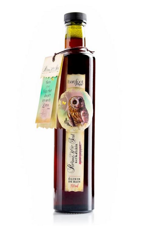Pink Pepper Bath Elixir
