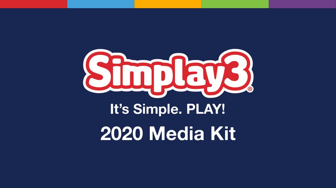 Simplay3 at Toy Fair 2020