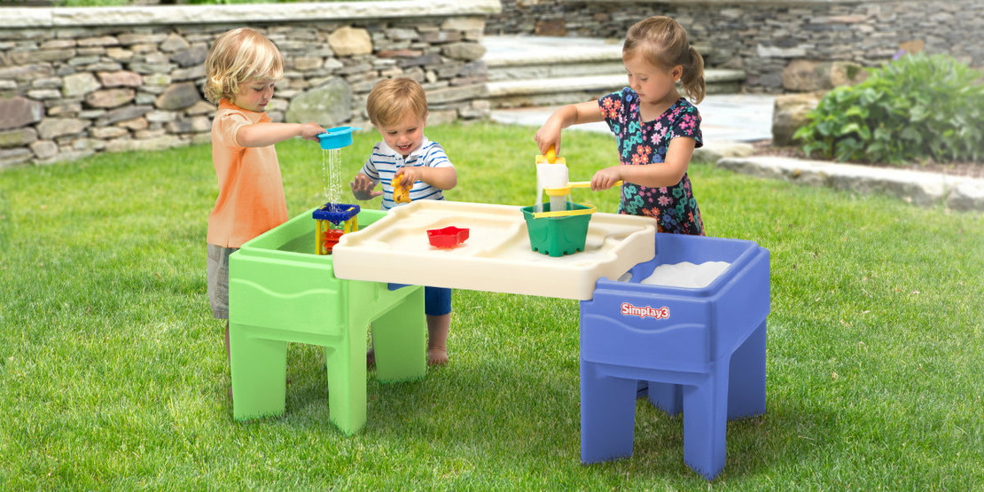Product Spotlight: In & Out Activity Table