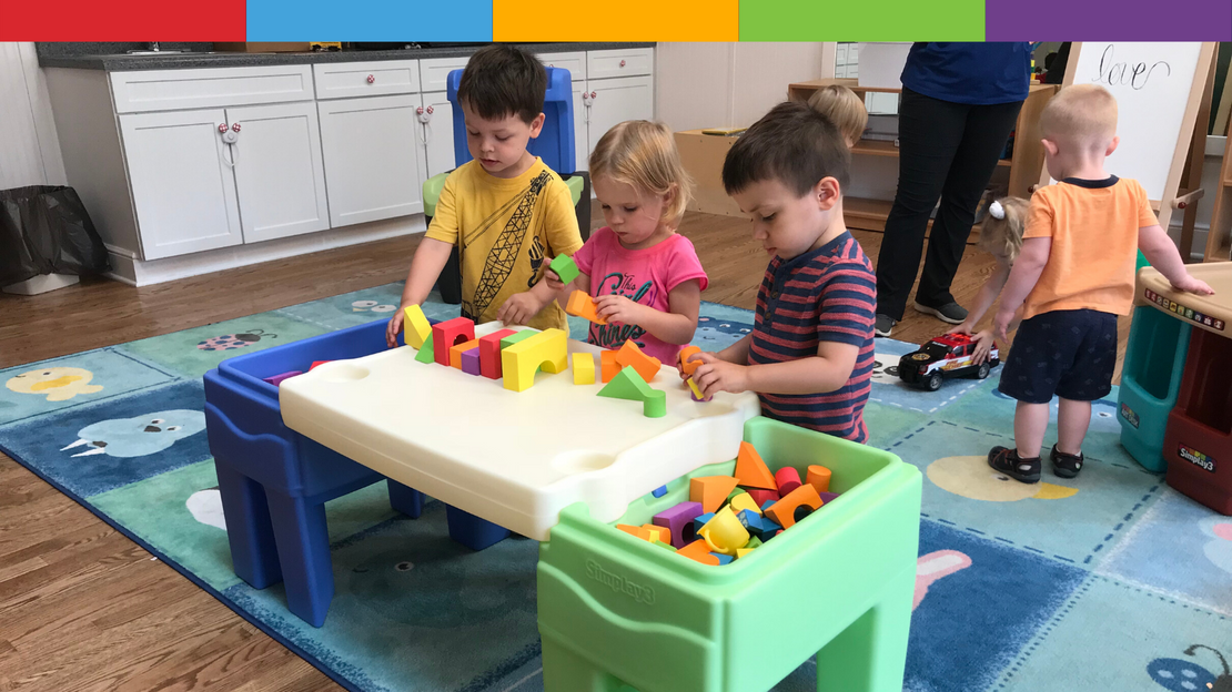 Indoor Cold Day Activities for Children Aged 2+
