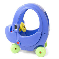 Simplay3 Elly Coupe car for toddlers.