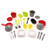 Simplay3 Garden View Kitchen Accessories pack.