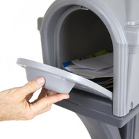 Classic Plus Mailbox