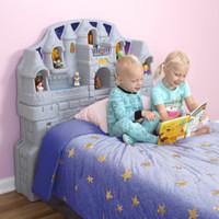 Imagination Castle Headboard