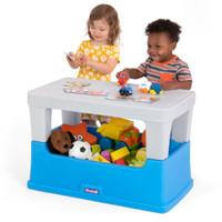 Play Around Storage Table